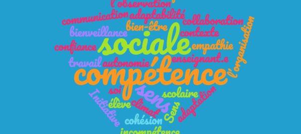 À l'école des compétences sociales